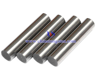 Tungsten Carbide Rods picture